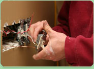 electrical repair Beeston