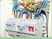Beeston electrical contractors