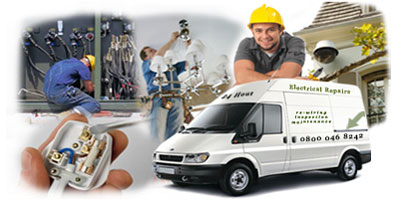 Beeston electricians